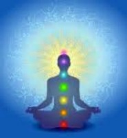 sitting meditation chakras 107